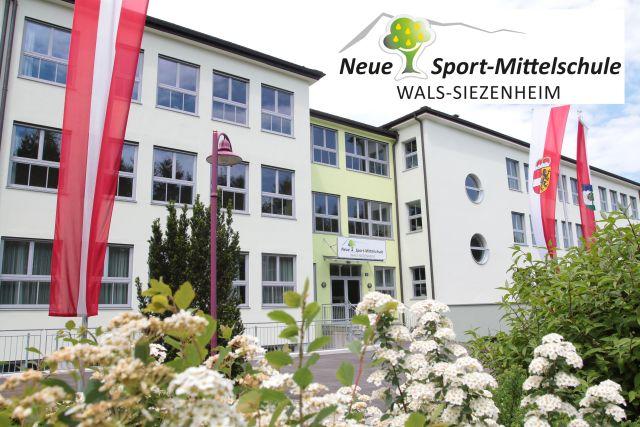 Juni 2019 - Blickpunkt Wals-Siezenheim